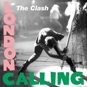 The Clash - London Calling