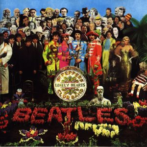 The Beatles _ Sgt. Peppers Lonely Hearts Club Band