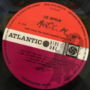 Led Zeppelin 588171